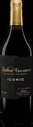 Rolland & Galarreta 'R&G' Iconic 2016