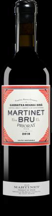 Mas Martinet Martinet Bru 2018