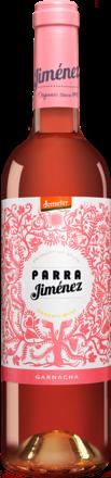 Parra Jiménez Irjimpa Garnacha Rosado 2019
