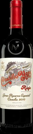 Marqués de Murrieta Castillo Ygay »Gran Reserva Especial« Gran Reserva 2010
