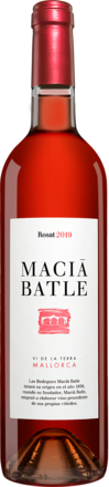 Macià Batle Rosado 2019