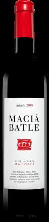 Macià Batle Tinto Añada 2019