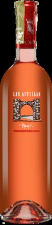 Barón de Ley »Las Altillas« Rosado 2019