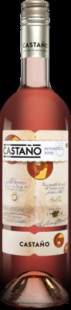 Castaño Rosado 2019