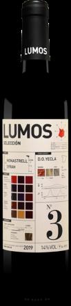 LUMOS No.3 Monastrell-Syrah 2019
