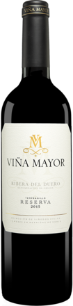 Viña Mayor Reserva 2015