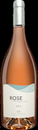 Carrascal Rose Marine 2019