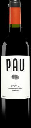 Pau Tinto 2019