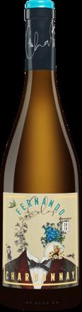 Fernando Colas Chardonnay 2019