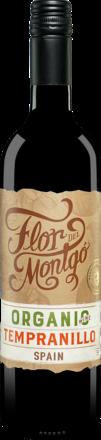 Flor del Montgó Tempranillo Organic 2019