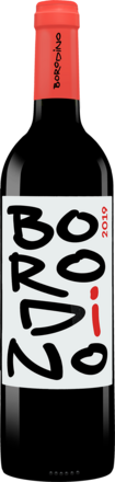 Borodino Tinto 2019