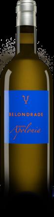 Quinta Apolonia Belondrade 2018