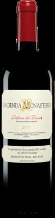 Hacienda Monasterio 2017