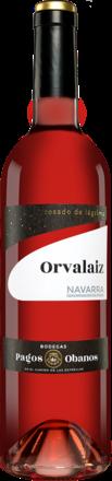 Orvalaiz »Rosado de Lágrima« 2019