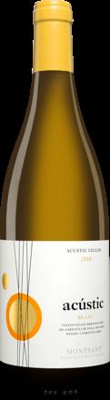 Acústic Blanc 2018