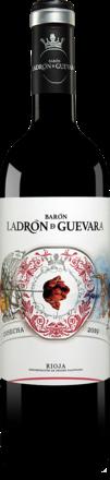 Valdelana Tinto Joven »Barón Ladrón de Guevara« 2019