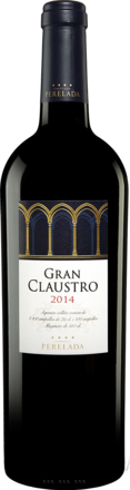 Perelada Gran Claustro 2014