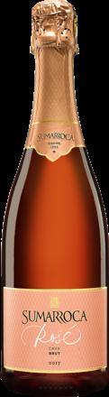 Sumarroca Cava Rosé Brut 2017