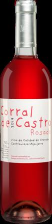 Corral de Castro Rosado 2019
