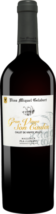 Miquel Gelabert »Gran Vinya Son Caules« 2012