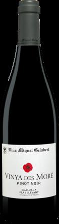 Miquel Gelabert »Vinya des Moré« 2014