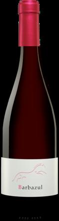 Barbazúl Rosado 2019