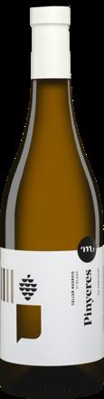 Pinyeres Blanc 2018