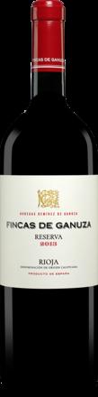 Remírez de Ganuza »Fincas de Ganuza« Reserva - 1,5 L. Magnum 2013