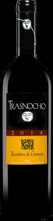 Remírez de Ganuza »Trasnocho« 2014