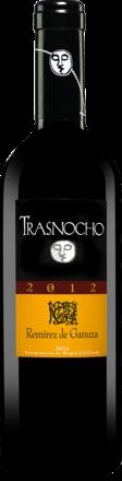 Remírez de Ganuza »Trasnocho« 2012
