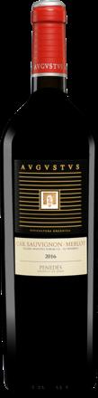 Avgvstvs Forvm Cab. Sauv. Merlot 2016