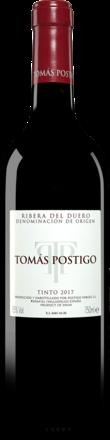 Tomás Postigo Tinto 2017