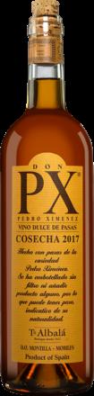 Toro Albalá Don PX 2017