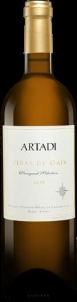Artadi Viñas de Gain Blanco 2016