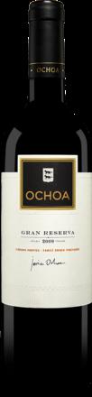 Ochoa  Gran Reserva 2009