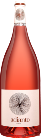 Adianto Rosado - 1,5 L. Magnum 2019