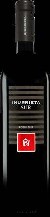 Inurrieta Sur 2018