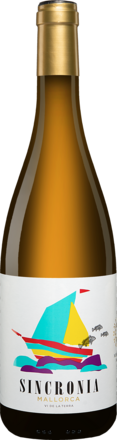 Sincronia Blanc 2020