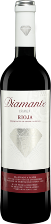 Diamante Crianza 2017
