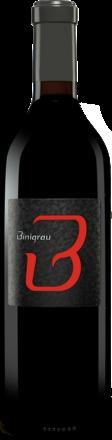 Binigrau B Tinto 2015