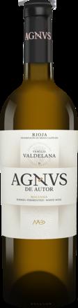 Valdelana »Agnus« Blanco Fermentado en barricas 2019
