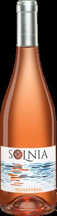 Solnia Rosado 2019