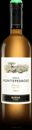 Finca Montepedroso Blanco Verdejo 2019