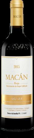 Vega Sicilia »Macán« 2015