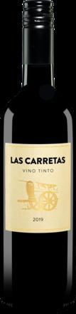 Las Carretas 2019