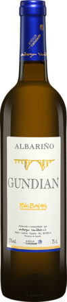 Gundian Blanco Albariño 2019