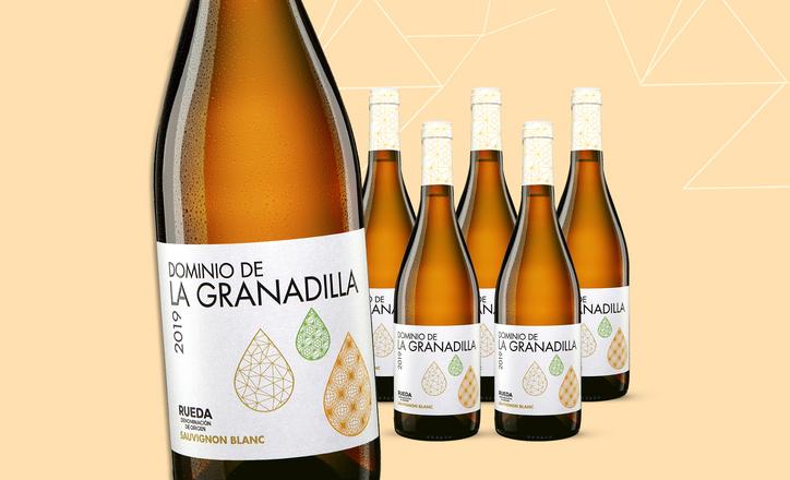 La Granadilla Sauvignon Blanc 2019