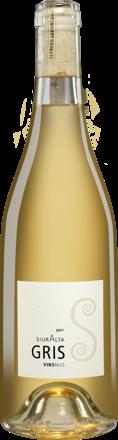 Vins Nus »Siuralta Gris« 2017