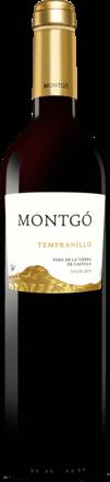 Montgó Tempranillo 2019