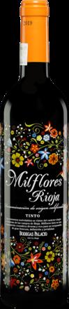 Glorioso »Milflores« Tinto Joven 2019